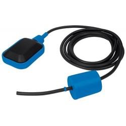 FLOTADOR ELECTRICO (ELECTRONIVEL) CON CABLE DE 3 METROS FOSET (49347)