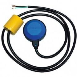 FLOTADOR ELECTRICO (ELECTRONIVEL) CON CABLE DE 3 METROS ROTOPLAS