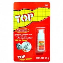 """ADHESIVO """"TOP"""" 3.5 GRAMOS"""