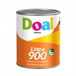ESMALTE LINEA 900 BEIGE 1/4 LITRO