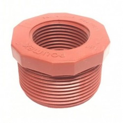RED. BUSHING POLIMEX 1 1/2 - 1
