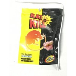CHURRO PARA RATON RAT-KILL 20 GR